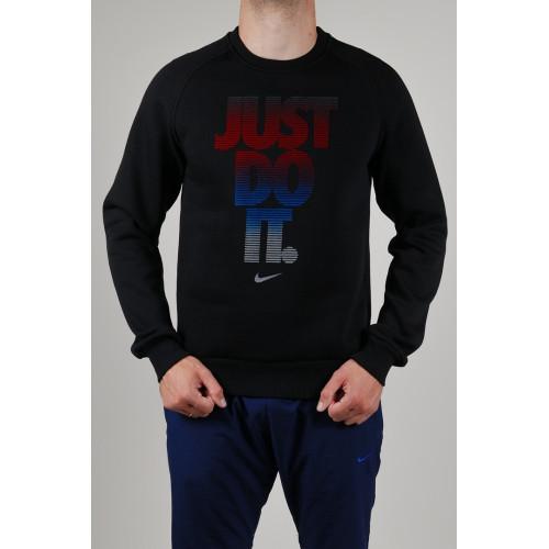 Зимняя Спортивная кофта Nike (0259-4)