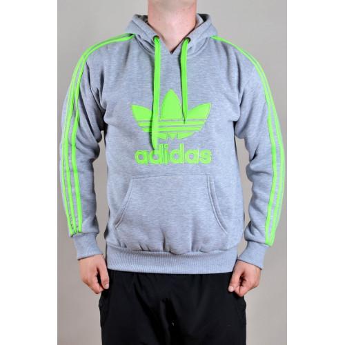 Зимняя Кофта Adidas (3000-1)