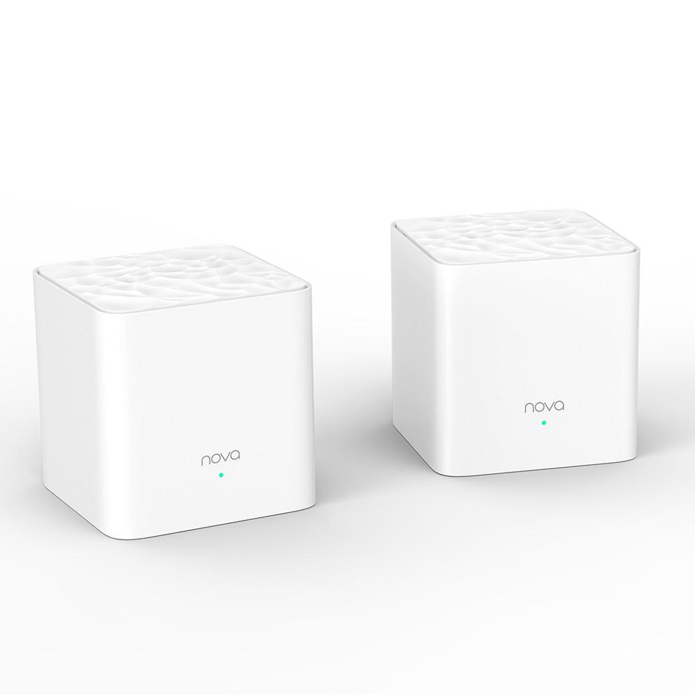 WiFi-система TENDA Nova MW3 Whole Home Mesh (KIT-2)