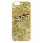 """Чехол пластиковый для мобильного телефона Iphone 6/6s """"P1GTac Varan"""", [1337] Varan camo Pat.31143/31140, фото 2"""