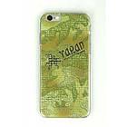 """Чехол пластиковый для мобильного телефона Iphone 6/6s """"P1GTac Varan"""", [1337] Varan camo Pat.31143/31140, фото 8"""
