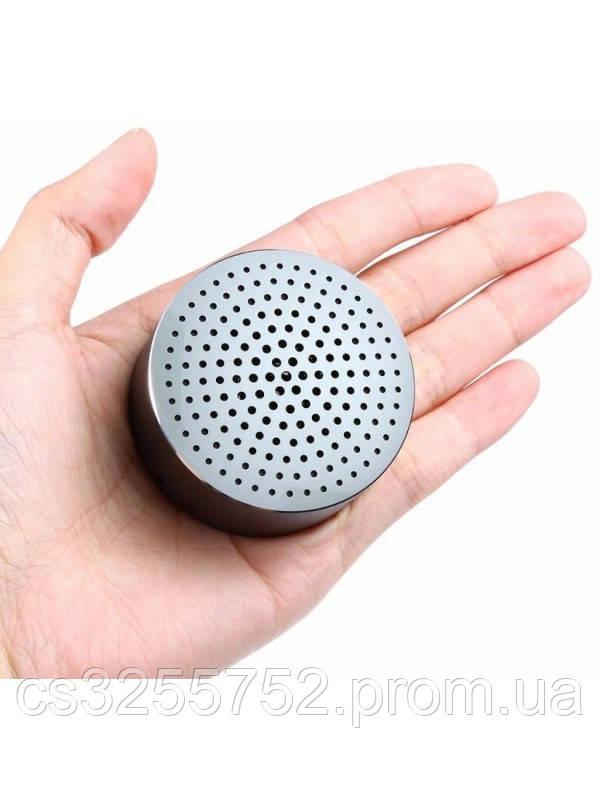 Портативная колонка Bluetooth Xiaomi Mi Bluetooth Speaker Mini CN Grey (FXR4038CN)