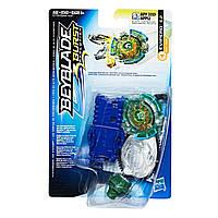 Beyblade Burst Бейблэйд Волчок с пусковым устройством Evipero E2 Hasbro