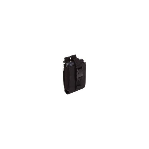 """Подсумок тактический для телефона, большой """"5.11 C5 Case - L (Phone/PDA)"""", [019] Black"""