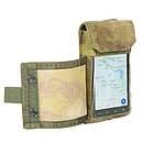 """Подсумок для GPS MOLLE """"GPP"""" (Glob.Pos.Pouch), АКЦИЯ, [1114] AFG Camo, фото 5"""