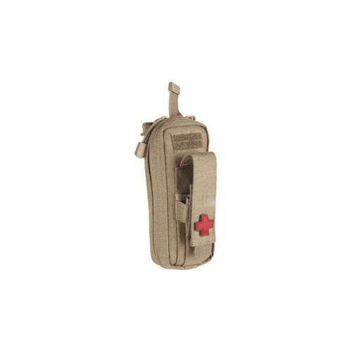 """Подсумок-аптечка индивидуальный """"5.11 Tactical 3.6 Med Kit"""", [328] Sandstone"""