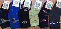 """Шкарпетки дитячі махрові""""Топ-Тап"""" 5-7 років(18-20) хлопчик, фото 1"""