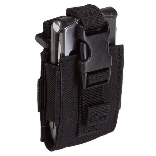 """Подсумок для телефона, малый """"C3 Case - S (Small Phone)"""", [019] Black"""
