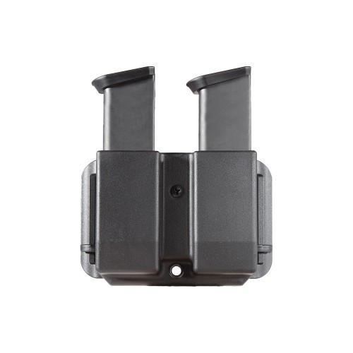 "Подсумок для двух магазинов ""5.11 S&W 9mm/40"" Double Stack Mag Pouch"", [019] Black"