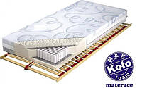 Матрас Space 1000S M&K foam Kolo