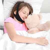 Повязка на голову безооперационное лечения аденоидов у детей приспособление средство от аденоидов
