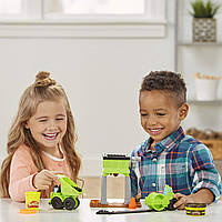 Игровой набор Play-Doh Веселая стройка