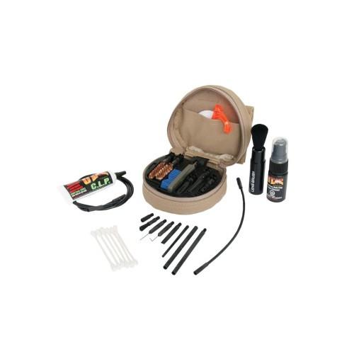 Набор для чистки OTIS 5.56mm Military Cleaning Kit, [999] Multi