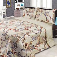 Комплект постельного белья Сатин Люкс семейный (5-предметный)