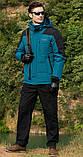 Playboy Мужской спортивный пуховик плейбой парка, фото 7