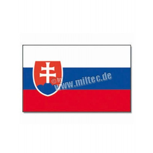 Флаг Словакии, [999] Multi
