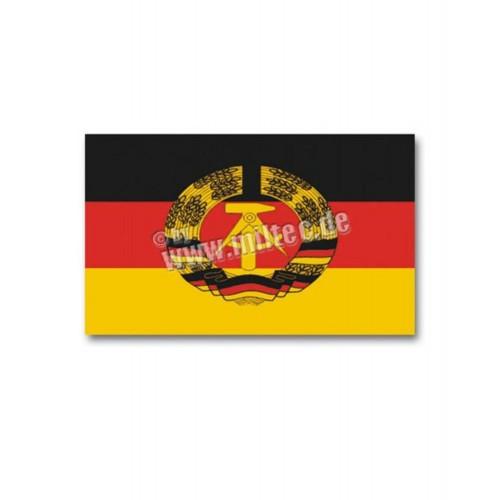Флаг ГДР, [999] Multi