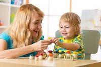 11 интересных игр для развития речи малыша