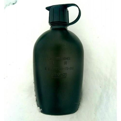 Фляга армии британии б\у, [019] Black
