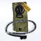 Гидросистема объемом 2,5 л , [182] Olive, фото 4