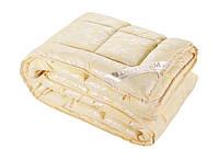 Одеяло DOTINEM ROSALIE теплое искусственный лебяжий пух, тик 175х210 см