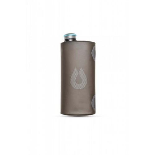 """Емкость для воды """"HydraPak Seeker 2 л Mammoth Grey"""", [029] Grey"""