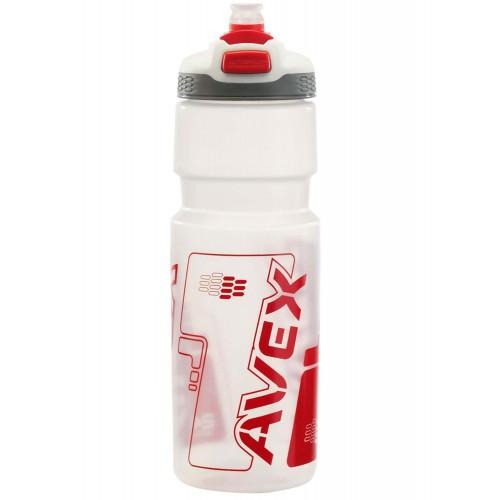 "Бутылка для воды (фляга) ""AVEX Pecos AUTOSPOUT® Straw Water Bottle"" (700 ml), [1286] Red"