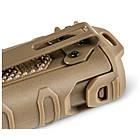 """Фонарь-брелок универсальный """"5.11 Tactical EDC 2AAA"""", [134] Kangaroo, фото 4"""