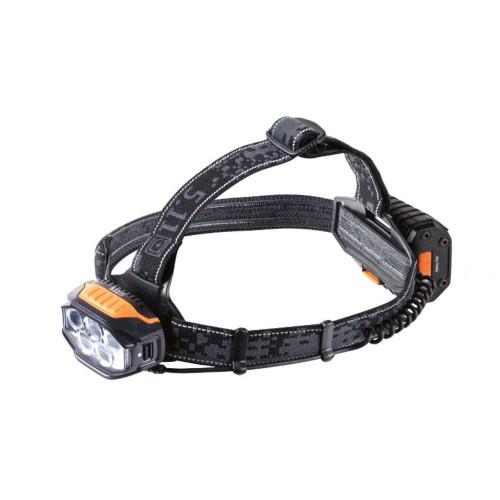"""Фонарь тактический налобный """"5.11 S+R™ H6 Tactical Headlamp"""", [019] Black"""