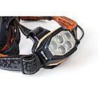 """Фонарь тактический налобный """"5.11 S+R™ H6 Tactical Headlamp"""", [019] Black, фото 5"""