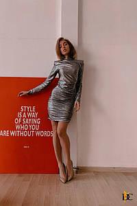 Платье Р 2658 #O/V