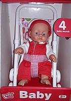 Кукла пупс 68001 А\В