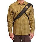 """Рюкзак тактический для скрытого ношения длинноствольного оружия """"5.11 COVRT M4 Shorty"""", [328] Sandstone, фото 5"""