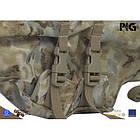 """Чехол полевой снайперский M.U.B.S.""""Shadow-EVA"""", [1170] Covert Arid Camo Pat. D 697,319, фото 5"""