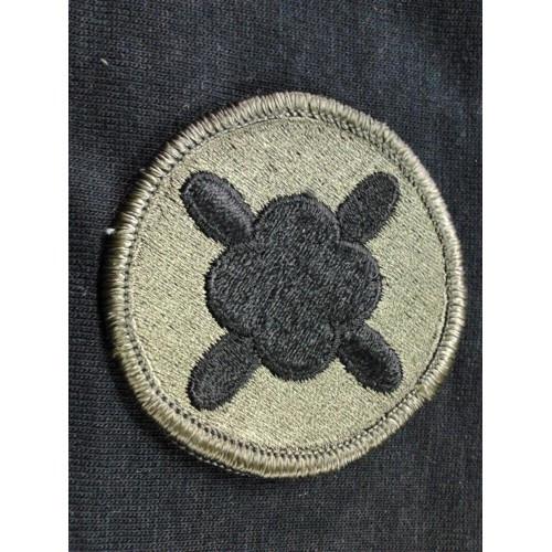 Шеврон US Army 184th Transportation brigade, [999] Multi
