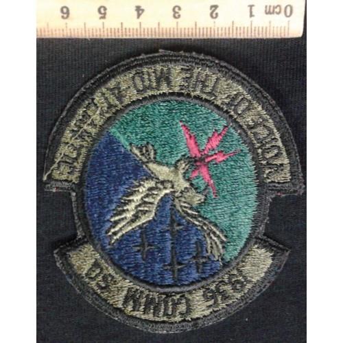 Шеврон AF 1936 COMM SQ, [999] Multi