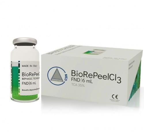 Biorepeel
