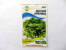 Салат листовой КУЧЕРЯВЕЦ ОДЕССКИЙ 1г