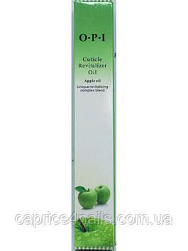 Масло-карандаш для кутикулы, OPI, яблоко, 5 мл