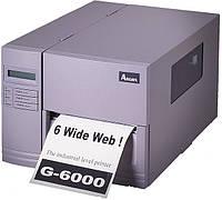 Принтер печати этикеток Argox G6000