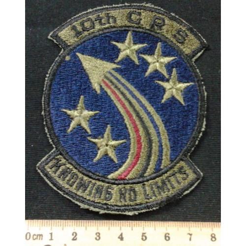 Шеврон 10th CRS, [999] Multi