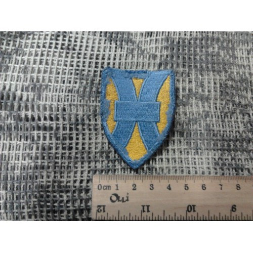 Шеврон , [999] Multi