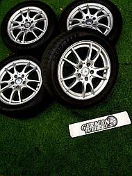 Оригинальные диски R16 Mercedes B -Class W246