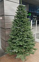 Ель литая Элит 2.1м, искусственная новогодняя ёлка.