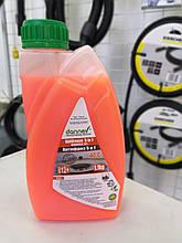 Антифриз Dannev Antifreeze Oransje 12+ -40С 1 л