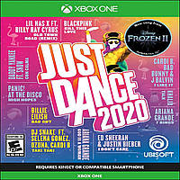Just Dance 2020 XBOX ONE RUS