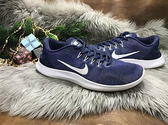 Мужские кроссовки Nike Flex Rn 2018 (44.5 размер) бу