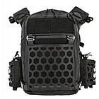"""Рюкзак тактический """"5.11 Tactical AMPC Pack"""", [019] Black, фото 8"""