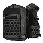 """Рюкзак тактический """"5.11 Tactical AMPC Pack"""", [019] Black, фото 9"""