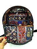 Текстильный рюкзак СФИНКС 3, фото 5
